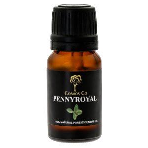Cosmos-co-pebermynteolie-pennyroyal-oil